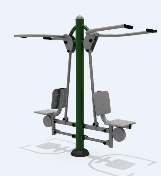 fitness equipment China supplier