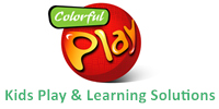 Guangzhou Colorful Play Equipment Co.,Ltd.