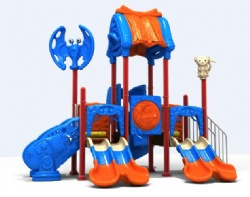 preschool playground supplier