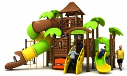 jungle gyms outdoor