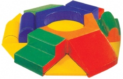 soft play China supplier