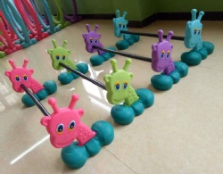 preschool educational toys for sale Chile supplier