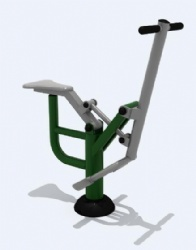 Commercial Outdoor exercise equipment China
