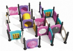 commercial kis maze play centre for sale