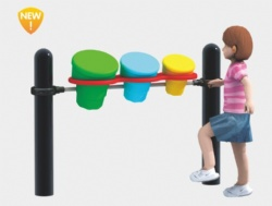 sound play unit for kids play park 2020