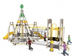 child commercial slide playground equipment canton fair