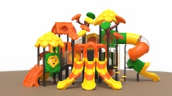 playground equipment China