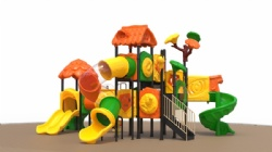 outdoor playground manufacturer Africa
