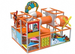 Kids zone soft play town China seller